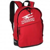 Рюкзак городской Transfer Daily Красный