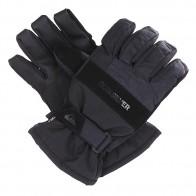 Перчатки сноубордические Quiksilver Hill Glove Black