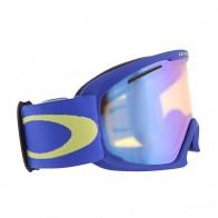 Маска для сноуборда Oakley 02 Xl Saphire Blue W/ H.i. Yellow