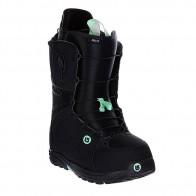 Ботинки для сноуборда женские Burton Mint Black/Mint