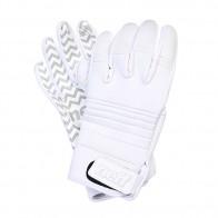 Перчатки сноубордические Neff Daily Pipe White