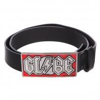 Ремень Globe Ac/Gc Leather Belt Black