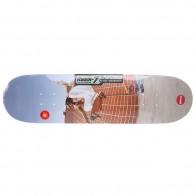 Дека для скейтборда для скейтборда Almost Seu Trihn Colab R7 Haslam 31.7 x 8 (20.3 см)
