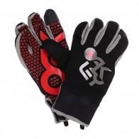 Перчатки сноубордические Oakley Factory Park Glove Black