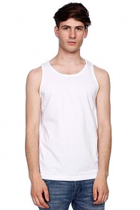 Майка Independent Nbt Tank White