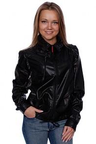 Ветровка женская Trailhead WJK 329 Black