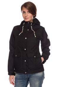 Куртка женская Burton Cast Jacket True Black