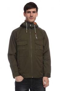 Куртка Analog Imperial Jacket Army