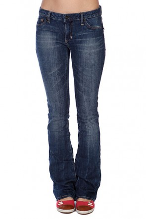 Джинсы женские Converse Old Jeans Blue, 1085838,  Converse, цвет синий