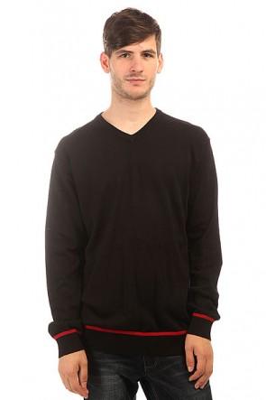 Джемпер Dickies Shafter Black, 1153457,  Dickies, цвет черный