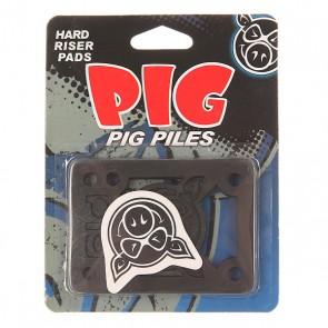 Подкладка Pig Piles Riser Black, 1155829,  Pig, цвет красный, черный