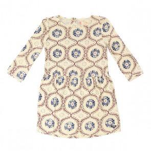 Платье детское Roxy Season Tippie Magic Angora, 1157735,  Roxy, цвет бежевый