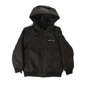 Куртка детская Quiksilver Compplanby Black, 1157752,  Quiksilver, цвет черный
