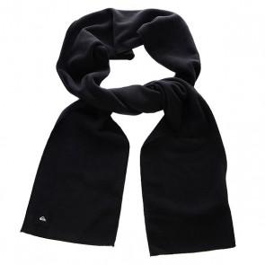 Шарф Quiksilver Bell House Black, 1126704,  Quiksilver, цвет черный