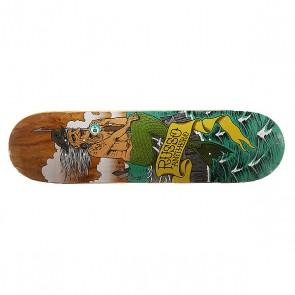 Дека для скейтборда для скейтборда Antihero Russo Sea Hags 32 x 8.4 (21.3 см), 1159435,  Antihero, цвет мультиколор