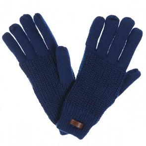 Перчатки Harrison Benjamin Gloves Navy, 1077876,  Harrison, цвет синий