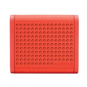 Колонка Nixon Mini Blaster Red Pepper, 1136257,  Nixon, цвет красный