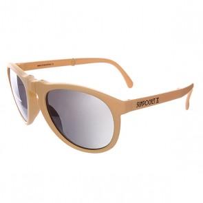 Очки женские Sunpocket Matt Vanilla, 1108552,  Sunpocket, цвет бежевый