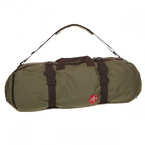 Чехол для скейтборда Skate Bag Tour Khaki Rs, 1148704,  Skate Bag, цвет зеленый