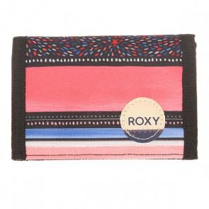 Кошелек женский Roxy Small Wllt Ax Run Fast Combo Multi, 1155983,  Roxy, цвет мультиколор