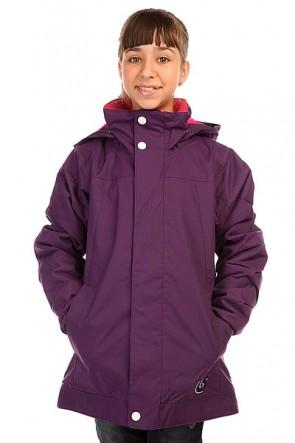 Куртка детская Burton Lynx Jacket Enchanted, 1136416,  Burton, цвет фиолетовый