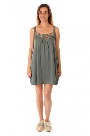 Платье женское Element Ring Drizzle, 1153664,  Element, цвет серый