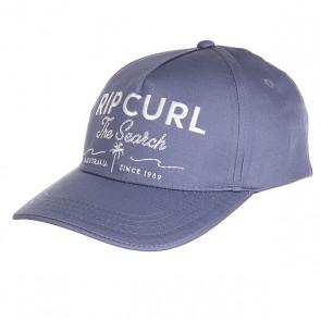 Бейсболка классическая женская Rip Curl Cap Allure, 1159542,  Rip Curl, цвет синий