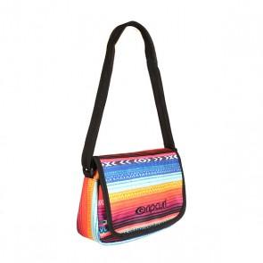 Сумка через плечо женская Rip Curl Lolita Shoulder Bag Multico, 1159551,  Rip Curl, цвет мультиколор