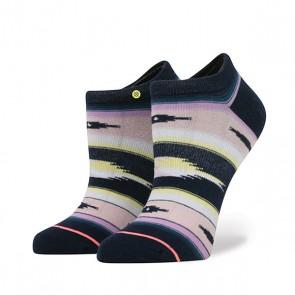 Носки низкие женские Stance Senorita Invisible Boot Navy, 1159670,  Stance, цвет мультиколор