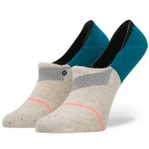 Носки низкие женские Stance Silver Stripe Oat, 1159672,  Stance, цвет мультиколор