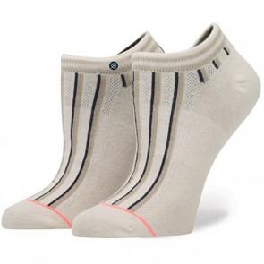 Носки низкие женские Stance Striped Morning Crm, 1159674,  Stance, цвет бежевый