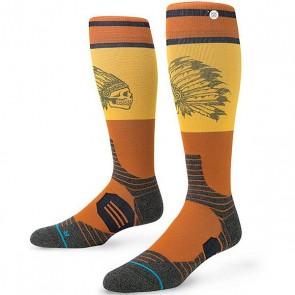 Носки высокие Stance Louif Rst, 1159680,  Stance, цвет мультиколор