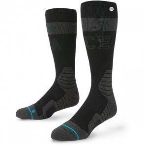 Носки высокие Stance Rival Black, 1159682,  Stance, цвет мультиколор