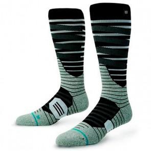 Носки высокие Stance Taghum Black, 1159686,  Stance, цвет мультиколор