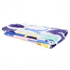 Полотенце женское Roxy Hazy Sea Spray, 1121063,  Roxy, цвет мультиколор