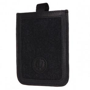 Чехол для iPhone Fred Perry Wool Smart Phone Black, 1133301,  Fred Perry, цвет черный