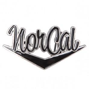 Пряжка Nor Cal Coupe De Ville Black, 1124397,  Nor Cal, цвет серый