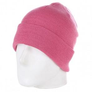 Шапка Urban Classics Flap Beanie Pink, 1047290,  Urban Classics, цвет розовый