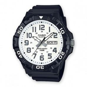 Электронные часы Casio Collection Mrw-210h-7a, 1159760,  Casio, цвет белый, черный