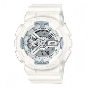 Электронные часы Casio G-shock Ga-110lp-7a, 1159772,  Casio, цвет белый