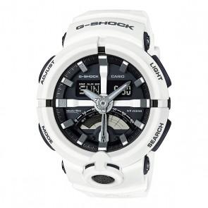 Электронные часы Casio G-shock Ga-500-7a, 1159775,  Casio, цвет белый
