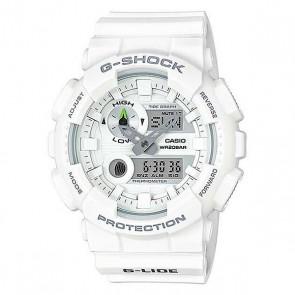 Электронные часы Casio G-shock Gax-100a-7a, 1159776,  Casio, цвет белый