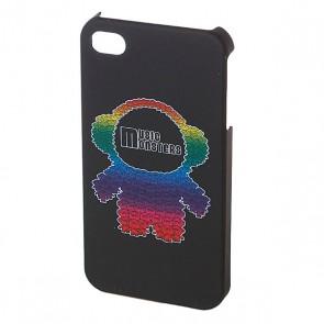 Чехол для Iphone Music Monsters Logo Invasion, 1054365,  Music Monsters,