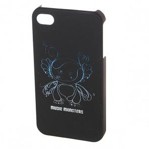 Чехол для Iphone Music Monsters Lines, 1054369,  Music Monsters,