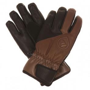 Перчатки Picture Organic Vision Glove Black, 1151703,  Picture Organic, цвет коричневый, черный