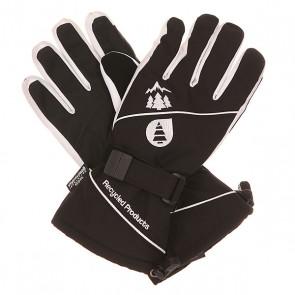 Перчатки Picture Organic Aramis Glove Black, 1151704,  Picture Organic, цвет белый, черный