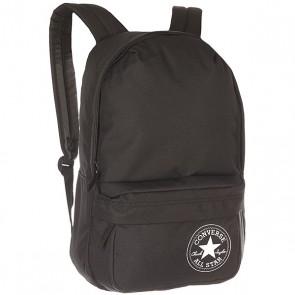 Рюкзак городской Converse Back To It Mini Backpack Black, 1156133,  Converse, цвет черный