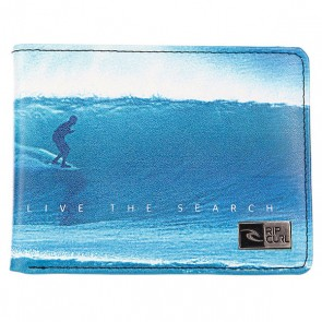 Кошелек Rip Curl Rockered Graphics Photo Blue, 1095818,  Rip Curl, цвет голубой