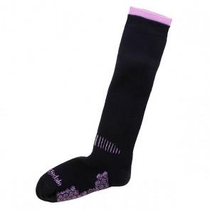 Носки сноубордические женские Bridgedale Ski Black, 1073596,  Bridgedale, цвет черный