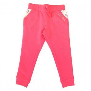 Штаны спортивные детские Roxy Heart K Otlr Paradise Pink, 1156197,  Roxy, цвет розовый
